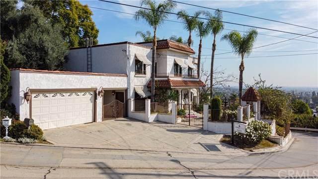 12271 Honolulu Terrace, Whittier, CA 90601 (#PW21060031) :: Wendy Rich-Soto and Associates