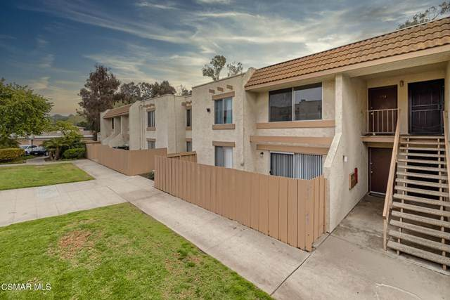 221 W Channel Islands Boulevard, Port Hueneme, CA 93041 (#221001491) :: eXp Realty of California Inc.