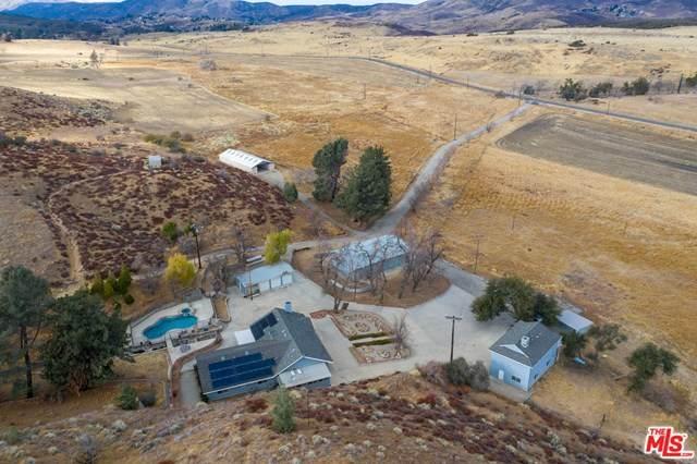 13136 Elizabeth Lake Road, Leona Valley, CA 93551 (MLS #21708908) :: Desert Area Homes For Sale