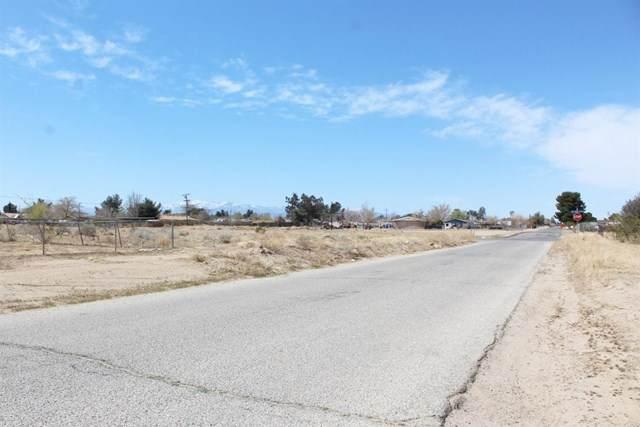0 Borego Road - Photo 1