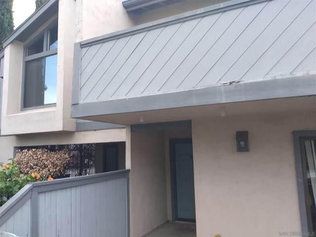 2135 E Valley Parkway #58, Escondido, CA 92027 (#210007411) :: Koster & Krew Real Estate Group | Keller Williams
