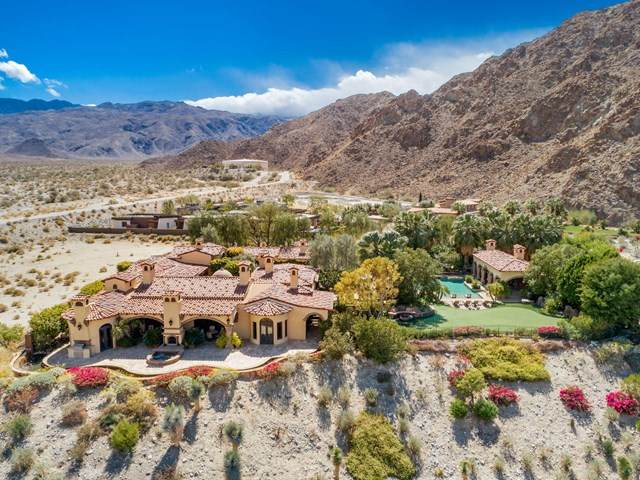 50023 Canyon View Drive, Palm Desert, CA 92260 (#219059297DA) :: Koster & Krew Real Estate Group | Keller Williams