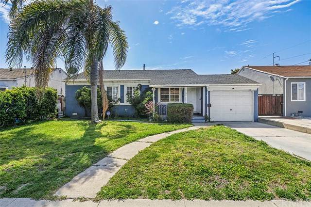 4760 W 136th Street, Hawthorne, CA 90250 (#PW20205108) :: Koster & Krew Real Estate Group | Keller Williams