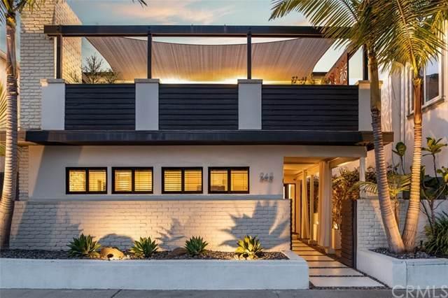243 Walnut Street, Newport Beach, CA 92663 (#OC21060397) :: Better Living SoCal