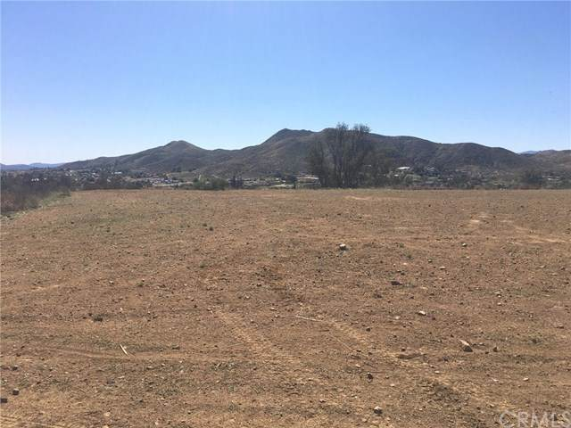2 Acres Off Old Road, Perris, CA 92570 (#IG21060632) :: Wendy Rich-Soto and Associates