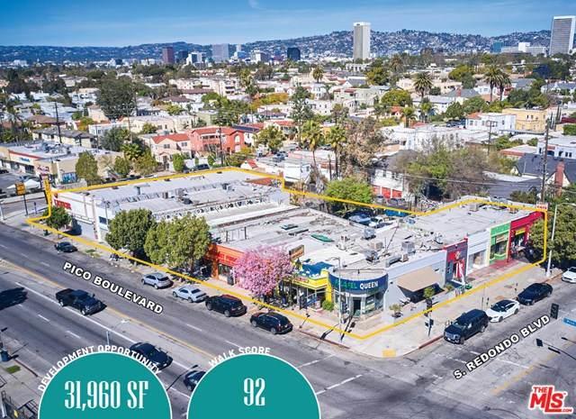 5101 Pico Boulevard - Photo 1