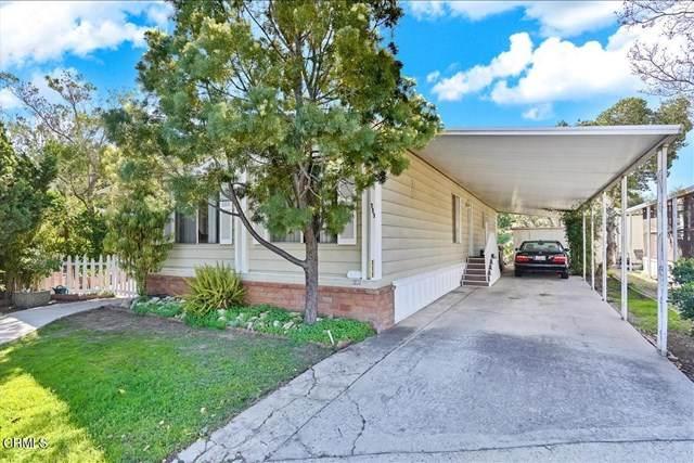 950 Woodland Avenue #111, Ojai, CA 93023 (#V1-4663) :: Wendy Rich-Soto and Associates