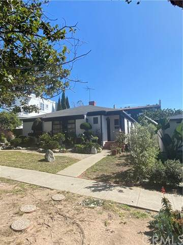 7406 W 85th Street, Los Angeles (City), CA 90045 (#PW21060813) :: Amazing Grace Real Estate | Coldwell Banker Realty