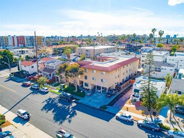 4024 32nd St, San Diego, CA 92104 (#210007491) :: Koster & Krew Real Estate Group   Keller Williams