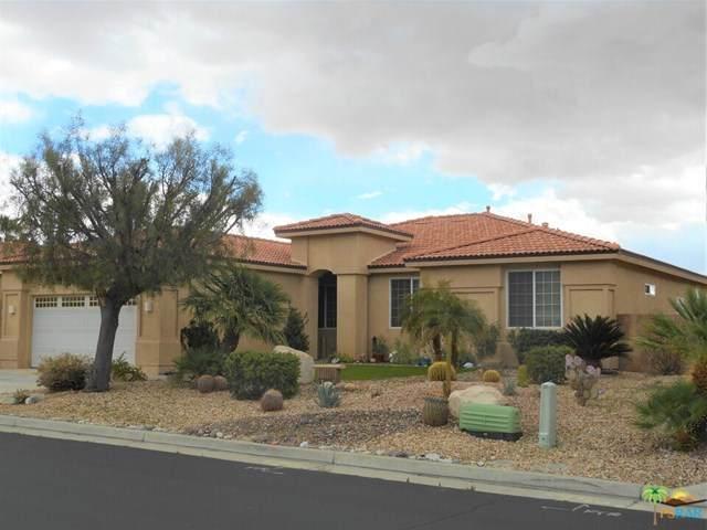 65057 Cliff, Desert Hot Springs, CA 92240 (#21709660) :: eXp Realty of California Inc.