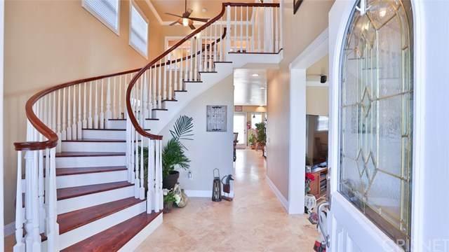 32314 121st Street E, Juniper Hills, CA 93553 (#SR21061096) :: Power Real Estate Group