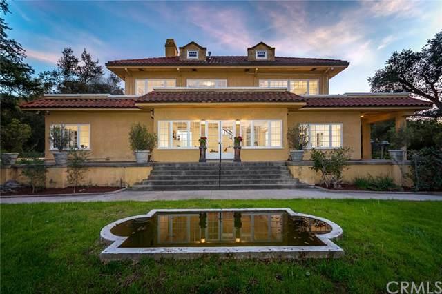 832 Highland Drive, La Canada Flintridge, CA 91011 (#PF21060935) :: Koster & Krew Real Estate Group | Keller Williams