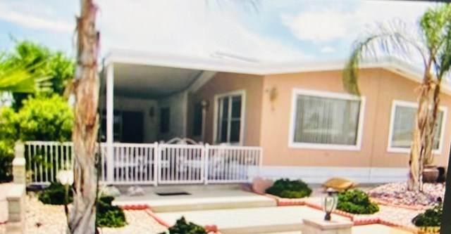 73653 Desert Greens Drive N, Palm Desert, CA 92260 (#219059344DA) :: Koster & Krew Real Estate Group   Keller Williams