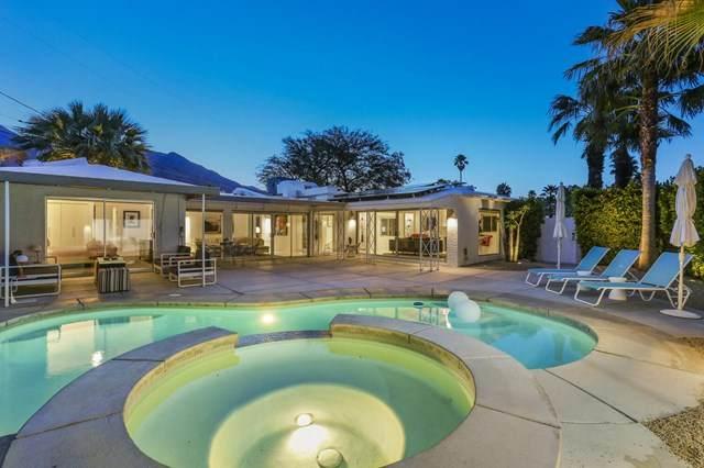 2331 N Cardillo Avenue, Palm Springs, CA 92262 (#219059346DA) :: eXp Realty of California Inc.