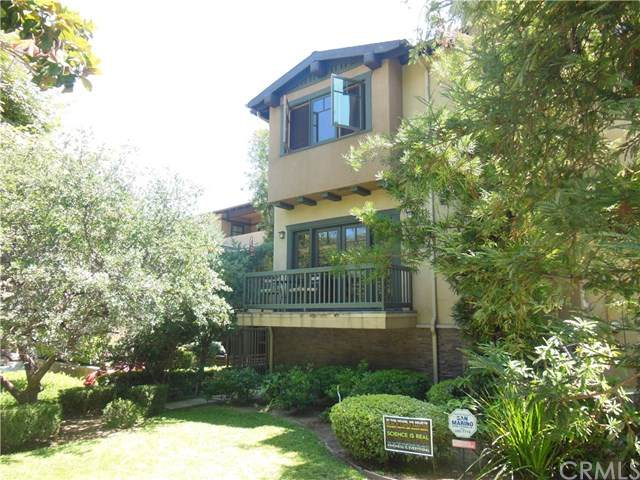 90 Esperanza Avenue, Sierra Madre, CA 91024 (#AR21052067) :: The Parsons Team