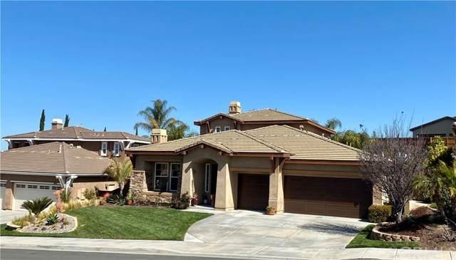 33902 Rustridge Street, Temecula, CA 92592 (#SW21061000) :: Necol Realty Group