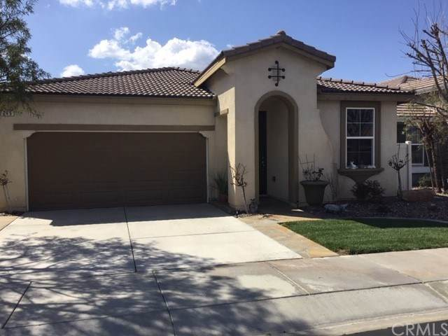 249 Box Springs, Beaumont, CA 92223 (#NP21060453) :: A|G Amaya Group Real Estate
