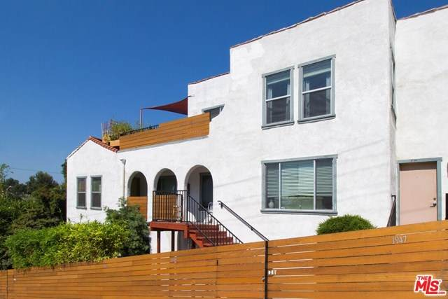 700 Alvarado Street - Photo 1