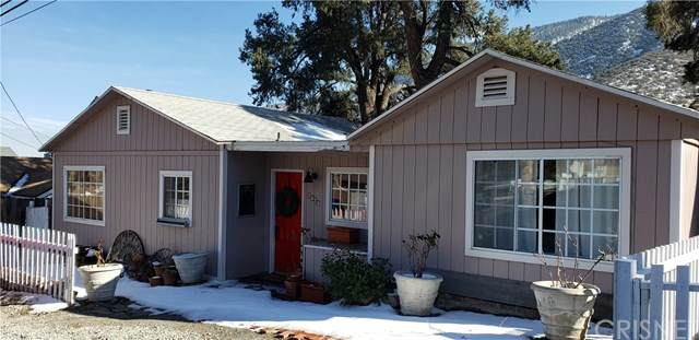 3828 Park View Trail, Frazier Park, CA 93225 (#SR21060518) :: eXp Realty of California Inc.