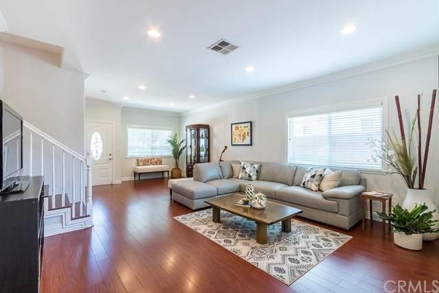 1417 W 220th Street, Torrance, CA 90501 (#SB21061174) :: Wendy Rich-Soto and Associates
