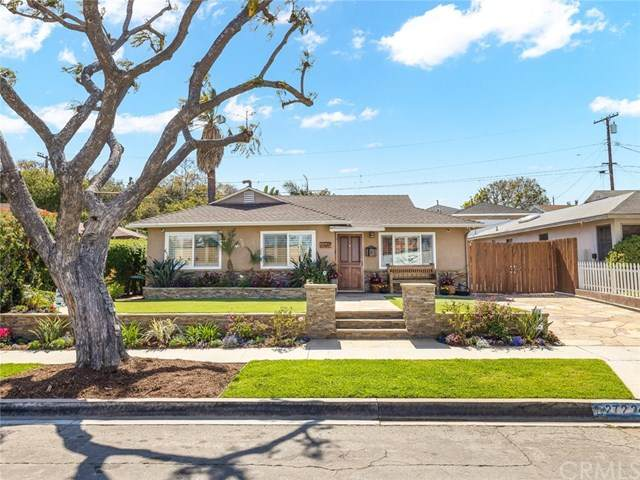 2722 Dalemead Street, Torrance, CA 90505 (#PV21061312) :: Wendy Rich-Soto and Associates