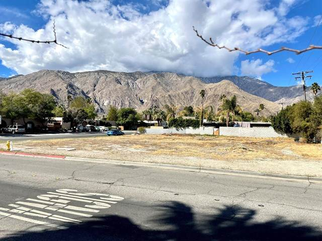 580 Cottonwood Road, Palm Springs, CA 92262 (#219059363PS) :: Wendy Rich-Soto and Associates