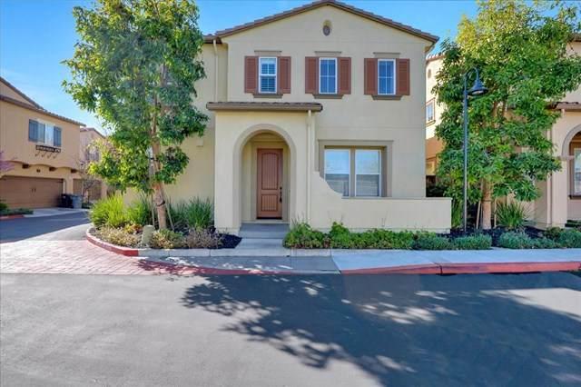 118 Avon Terrace, Sunnyvale, CA 94087 (#ML81835648) :: eXp Realty of California Inc.