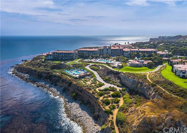 100 Terranea Way 21-301, Rancho Palos Verdes, CA 90275 (#PV21061097) :: The Bhagat Group