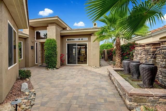 880 Hawk Hill Trail, Palm Desert, CA 92211 (#219059369DA) :: Wendy Rich-Soto and Associates