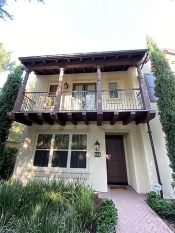 210 Kempton, Irvine, CA 92620 (#FR21060765) :: eXp Realty of California Inc.