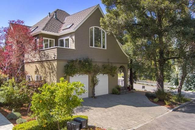 521 Highland Avenue, Santa Cruz, CA 95060 (#ML81835674) :: Wendy Rich-Soto and Associates