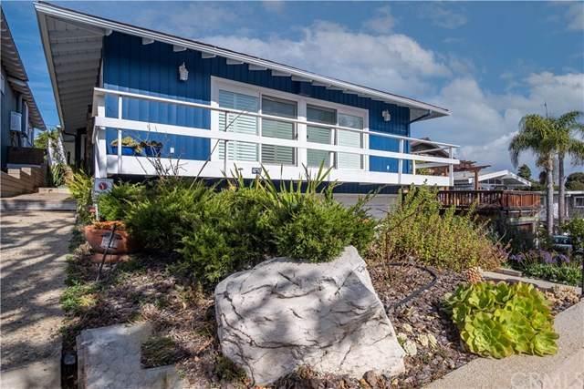 673 17th Street, Manhattan Beach, CA 90266 (#SB21061752) :: Wendy Rich-Soto and Associates