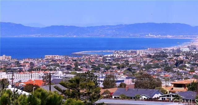 5309 Paseo De Pablo, Torrance, CA 90505 (#SB21059844) :: Mainstreet Realtors®