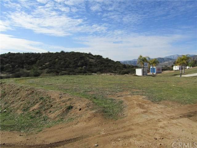 11999 Sunset Ridge Drive, Yucaipa, CA 92399 (#EV21062121) :: American Real Estate List & Sell
