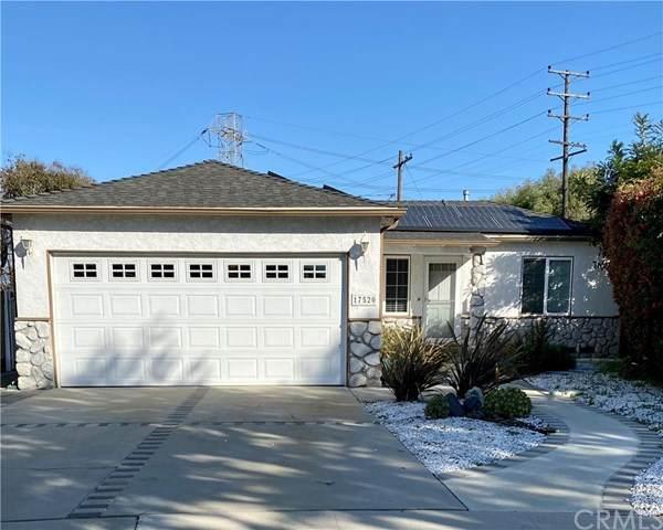 17520 Patronella Avenue, Torrance, CA 90504 (#SB21061605) :: eXp Realty of California Inc.