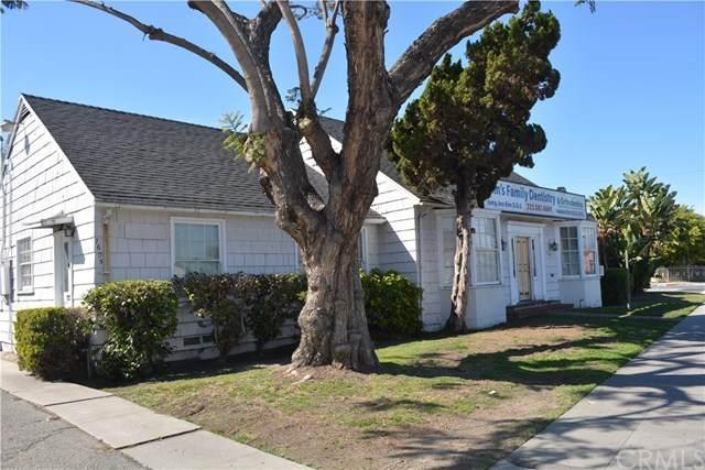 7605 Seville Avenue, Walnut Park, CA 90255 (#PW21061986) :: RE/MAX Masters
