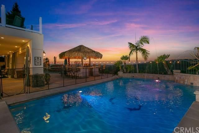 5 Via Belmonte, Rancho Santa Margarita, CA 92688 (#OC21061891) :: Legacy 15 Real Estate Brokers