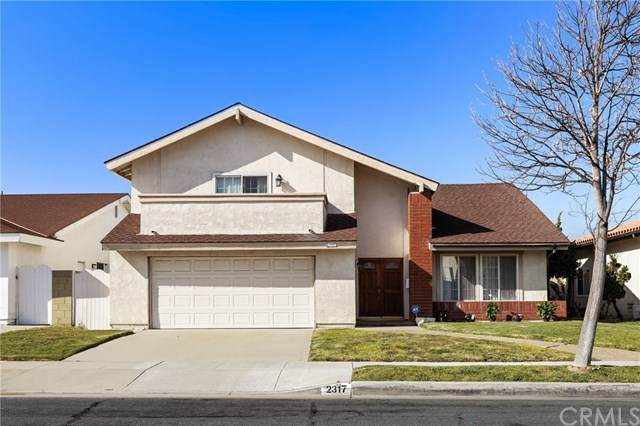 2317 W 234th Street, Torrance, CA 90501 (#SB21060742) :: eXp Realty of California Inc.