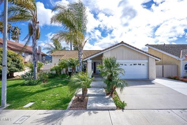2910 Denise Street, Newbury Park, CA 91320 (#V1-4710) :: eXp Realty of California Inc.