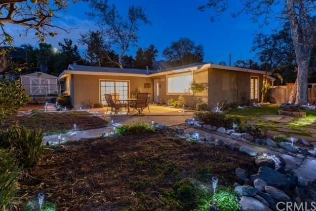20362 Adkinson, Trabuco Canyon, CA 92679 (#OC21062205) :: Legacy 15 Real Estate Brokers