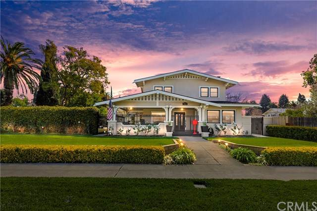 5426 Brockton Avenue, Riverside, CA 92506 (#IV21060993) :: COMPASS