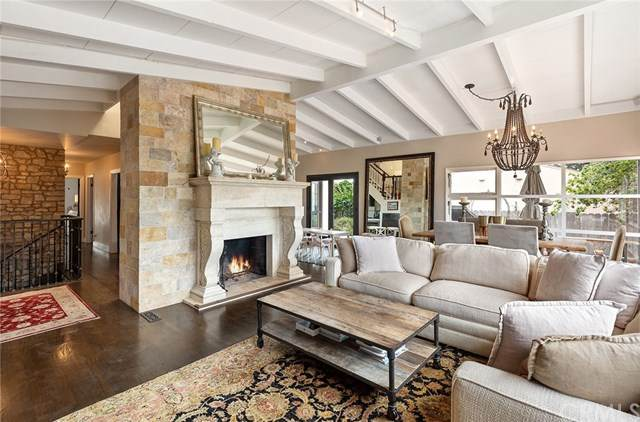 277 Pearl Street, Laguna Beach, CA 92651 (MLS #LG21062074) :: Desert Area Homes For Sale