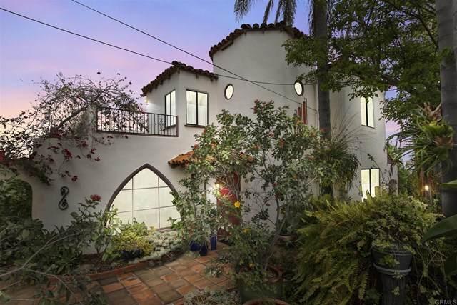 4501 Mayapan Drive, La Mesa, CA 91941 (#PTP2102012) :: Wendy Rich-Soto and Associates