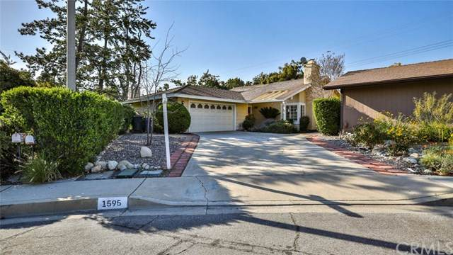 1595 Webster Avenue, Claremont, CA 91711 (#CV21060587) :: Mainstreet Realtors®