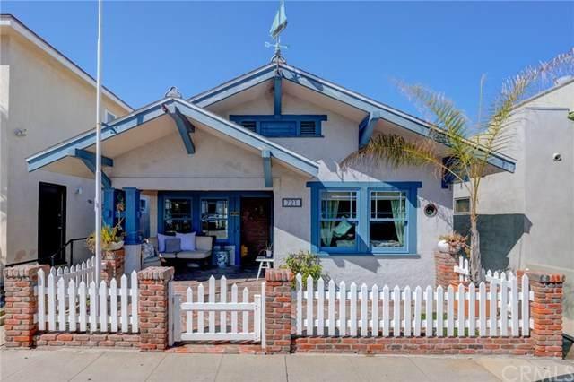 721 Manhattan Avenue, Hermosa Beach, CA 90254 (#SB21062580) :: Koster & Krew Real Estate Group | Keller Williams