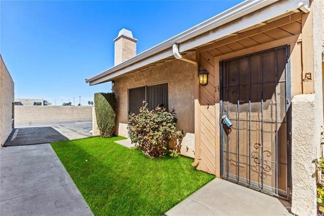 16465 Green Tree Boulevard #13, Victorville, CA 92395 (#CV21062609) :: Realty ONE Group Empire