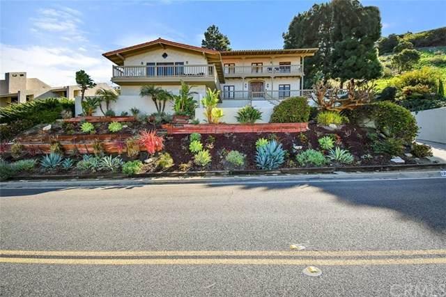 1245 Via Coronel, Palos Verdes Estates, CA 90274 (#PV21056143) :: Compass