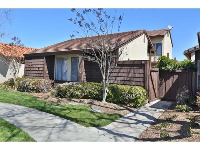 3 Orange Blossom, Irvine, CA 92618 (#PW21062695) :: The Kohler Group