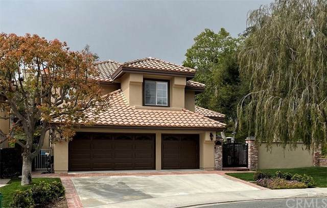 31 Deerfield Place, Trabuco Canyon, CA 92679 (#OC21062615) :: Legacy 15 Real Estate Brokers