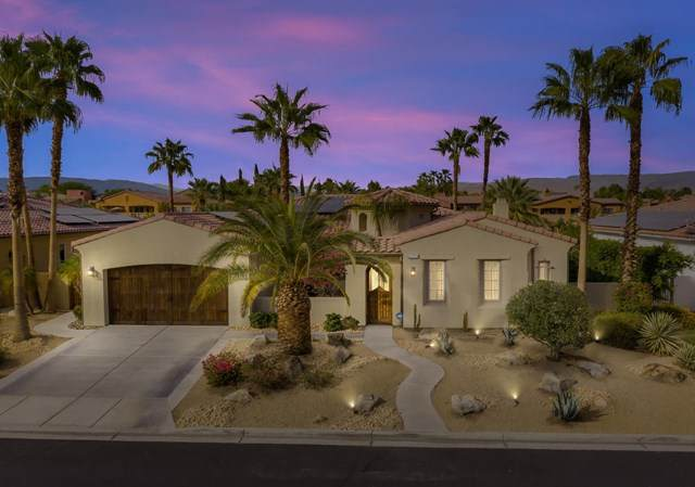 69755 Camino Pacifico, Rancho Mirage, CA 92270 (#219059420DA) :: eXp Realty of California Inc.